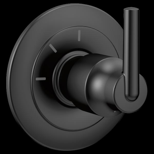 Ajuste de desviador de 2 puertos de 3 ajustes