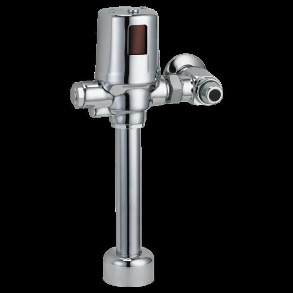 Válvula de descarga expuesta H2Optics®