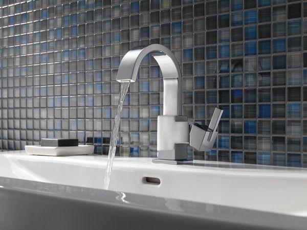 Llave de lavamanos Vero monomando para lavamanos
